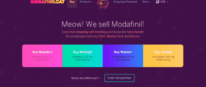 ModafinilCat Is Closed What Now