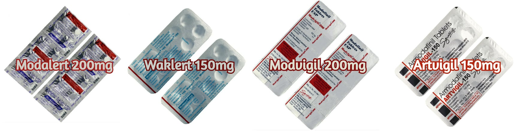 Which Modafinil is the Best