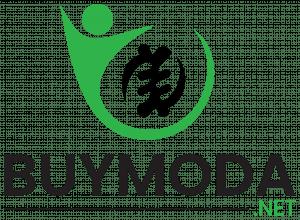 Buymoda logo